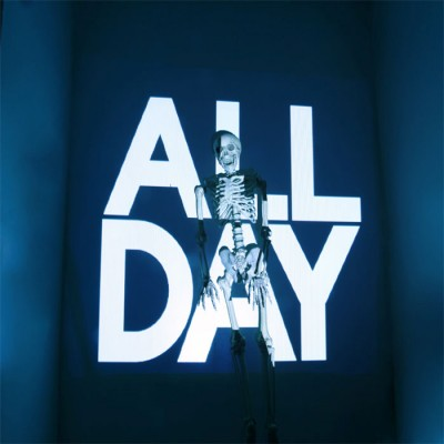 Album Review: Girl Talk - All Day